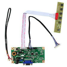 "VGA  LCD Controller Board Work For 8.4"" G084SN05 V8 800x600 LCD Screen"
