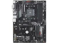GIGABYTE B450 Gaming X AM4 AMD B450 SATA 6Gb/s ATX AMD Motherboard