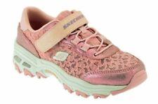 Scarpe da bambina sportivi rosa