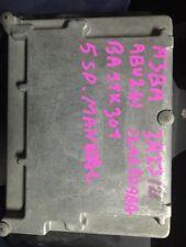 FORD BA FALCON XR6  5 SPEED MANUAL ECU COMPUTER 3R23-12A650 - ABA - ABU241