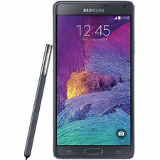 Samsung Galaxy Note 4 32GB Smartphones