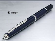 PILOT CAPLESS FERMO BLUE STYLO PLUME VANISHING POINT  FOUNTAIN PEN + CON-40