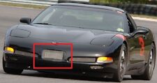 C5 Corvette ZO6 Style Front License Plate Screen