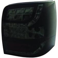 Paar scheinwerfer rücklichter TUNING VW PASSAT VARIANTE 3BG 00-05 schwarze,mit