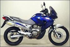 SILENCIEUX ARROW TITANE HONDA XLV 650 TRANSALP 2000/07 - 72606PO
