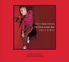 Hello Earth! The Music of Kate Bush by Theo Bleckmann (CD, Mar-2012, Winter & Winter)