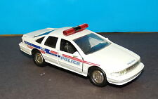 Trenton (Nj) City Police 1997 Chevy Caprice by Road Champs!
