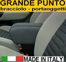 BRACCIOLO FIAT GRANDE PUNTO -EVO - PUNTO accoudoir