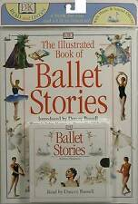 The Illustrated Book of Ballet Stories by Barbara Newman (Mixed media product, 2