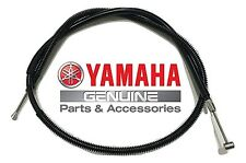 OEM Genuine Clutch Cable  Yamaha Banshee YFZ350 YFZ 350 87-06