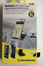 Scosche Magicmount dash/window magnetic mount for mobile devices