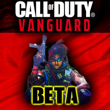 Call of Duty Vanguard Early Access Beta Code CoD Xbox / PC Instant Delivery
