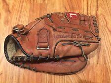 Baseball Leather LOUISVILLE SLUGGER Bruisegard padding GPTS123 12in.