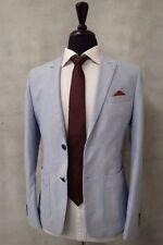 H&M Regular Size Button Coats & Jackets for Men