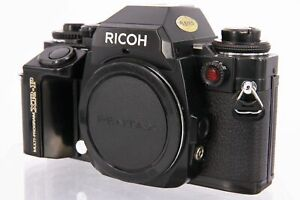 RICOH XR-P BODY PARTS ONLY