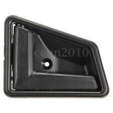 Front Rear Left Inner Inside Interior Door Handle For 91-98 Sidekick GEO Tracker