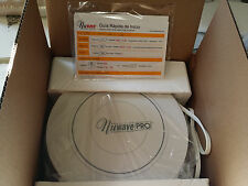 NUWAVE PIC PRO1800 WATTS HIGHEST POWERED 12.2 inch  INDUCTION COOKTOP White