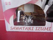 He Is My Master Izumi Sawatari 1/6 PVC Figure Clayz Black Maid Outfit