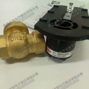 HONEYWELL VBA216-020P DN20 two way ball valve 6months warranty