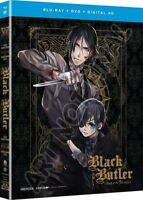 Black Butler: Book Of The Atlantic - Movie [New Blu-ray] With DVD, UV/HD Digit