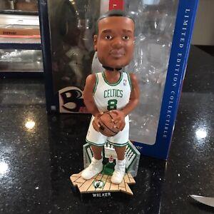 Boston Celtics Antoine Walker 10 Inch Statue  bobblehead