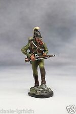 54mm miniature toy soldier Metal Figure, Austrian Jager, SEIL Model