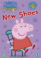 Peppa Pig: New Shoes and Other Stories [Volume 3] [DVD][Region 2]