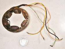 64-66 HONDA CT200 STATOR ALTERNATOR GENERATOR #2