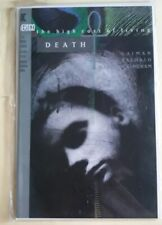 DC VERTIGO Death no.1 March 1993 mint 9.9