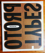 DENISON, Edward & CAWTHRAY, Richard.  Packaging Prototypes. Design Fundamentals.