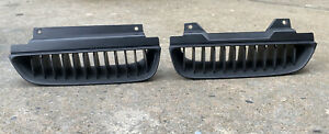 HOLDEN VR VS Bumper Grill Vents Pair Grilled ~ COMMODORE BERLINA CALAIS SS GM