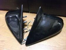 JDM MAZDA RX-7 FC3S Electronic Aero Mirror Aero Mirrors Side Mirror Urethane Abs