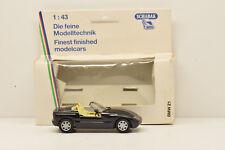 BMW Z1 SCHABAK 1/43 NEUVE EN BOITE