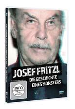 Josef Fritzl: Die Geschichte eines Monsters (DVD) (2010) *Neuwertig*