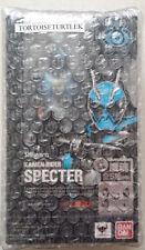 Bandai S.H.Figuarts Kamen Rider GHOST SPECTER w/ LTD BONUS MASKED RIDER SPECTOR