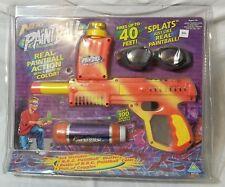 Nrg Paintball gun Toymax 80756