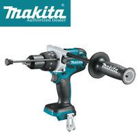 "Makita XPH07Z 18V LXT®  Brushless 1/2"" Hammer Driver Drill, w Full Warrant"