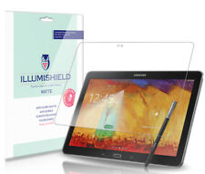 iLLumiShield Anti-Glare Screen Protector 2x for Samsung Galaxy Note 10.1 (2014)