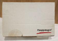 NEU VERSIEGELT Hauppauge WinTV-PVR 500 PCI TV FM Dual Tuner Audio Video Capture Card