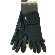 Blackhawk AVIATOR Aptitude Flyers Gloves TechGrip Cold Weather Black, SMALL