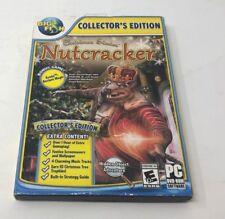 Christmas Stories: Nutcracker Collector's Edition Pc - Excellent Con. -