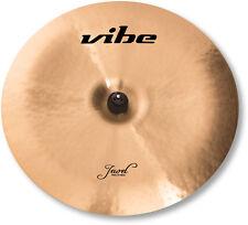 "16"" Vibe Jewel Traditional China Becken Cymbal B20 mit Zertifikat handgehämmert"