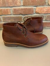 Red Wing Heritage #9215 Briar Chukka