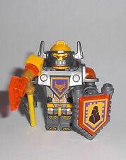 LEGO Nexo Knights - Axl (70323) - Figur Minifig Ritter Axel Riese Jestro 70323