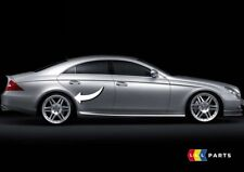 NEW Genuine Mercedes Benz CLS Classe W219 Aile Arrière Protection Feuille Droite O/S