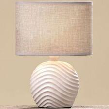 Innenraum-Lampen im Landhaus-Stil aus Keramik - 40 cm Breite 21