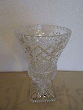 Nachtmann Bleikristall Vase (24%), 28 cm hoch