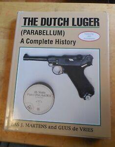 The Dutch Luger