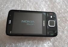Nokia N96 - 16GB  (Unlocked) Mobile  Phone Black