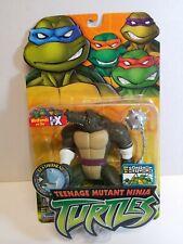 Ultra Rare 2004 Playmates Teenage Mutant Ninja Turtles Leatherhead MOC TMNT